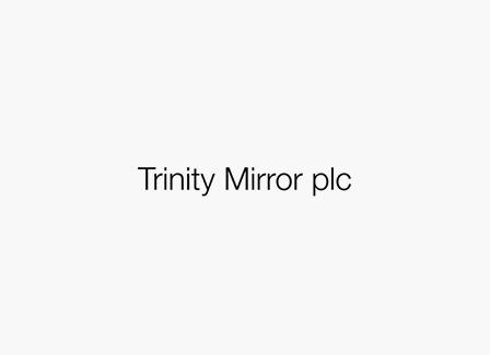 Trinity Mirror plc