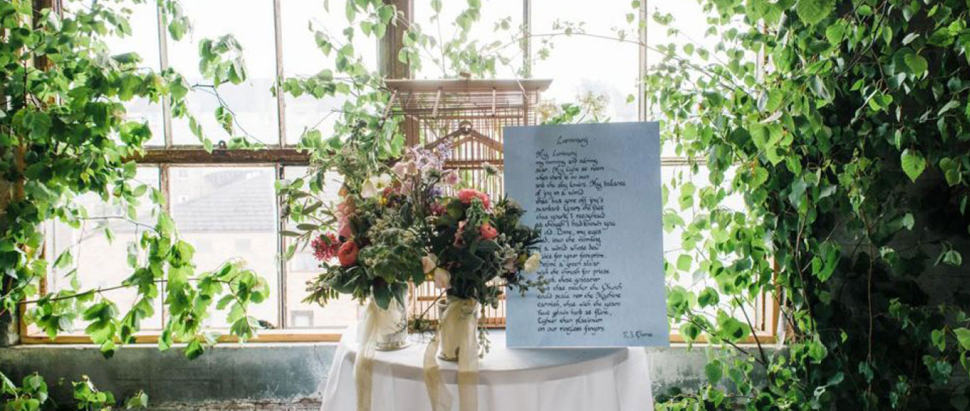Private Event : Rustic Themed Celebration