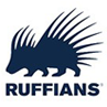 Mr Bodini, Marketing & Communications Manager, Ruffians
