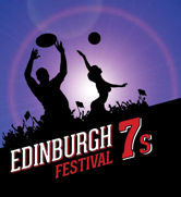 Mr Hood, Festival Director, Edinburgh 7s