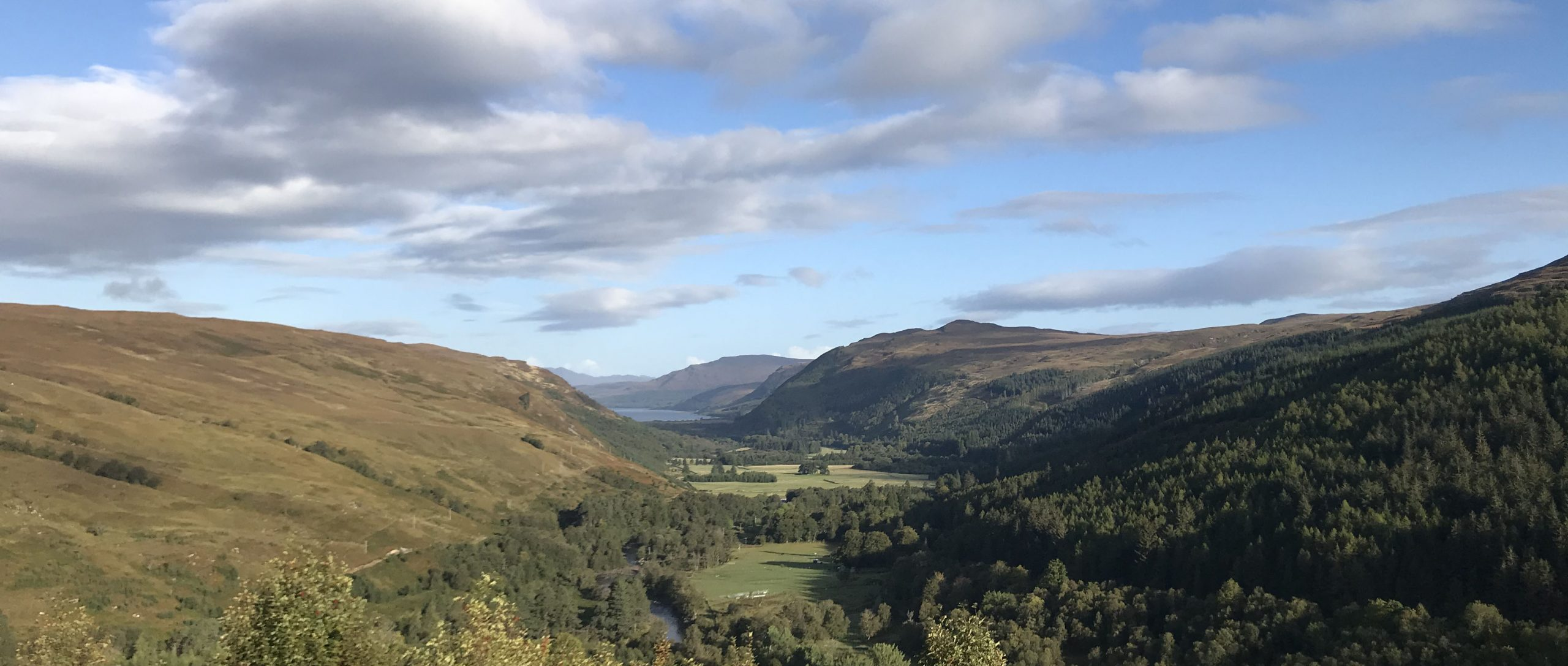 STAYCATION IN SCOTLAND – THE NORTH COAST 500 (TAKE 2!)