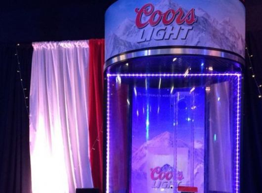 Molson Coors : Experiential Tour
